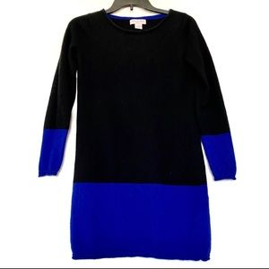 Olivia And Grace Cashmere Sweater Small